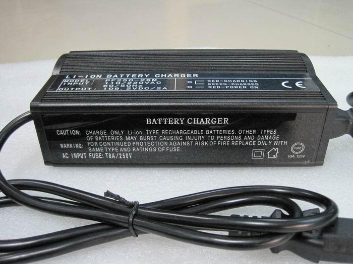 全智能型锂电池充电器